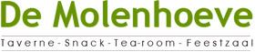 De Molenhoeve Taverne - Snack - Tea-room - Feestzaal